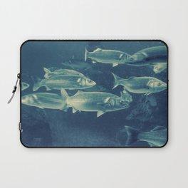 Fish 2 Laptop Sleeve