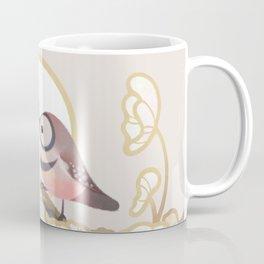 Owl finch Coffee Mug