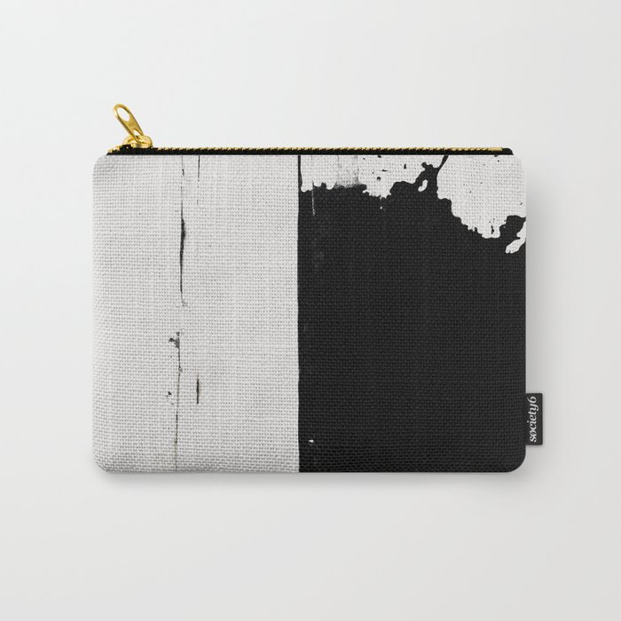 UNTITLED#53 Carry-All Pouch