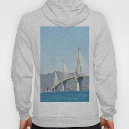 Rio Antirrio Bridge Hoody