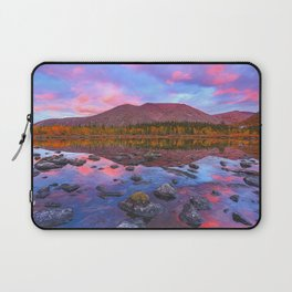 Stepping Stones Laptop Sleeve