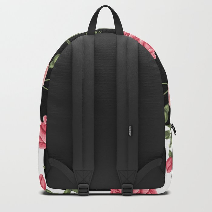FLORAL PATTERN 6 Backpack