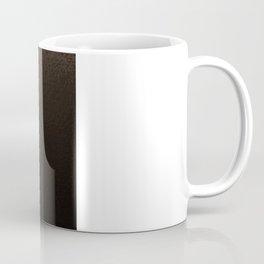 Dark Night Sepia Coffee Mug