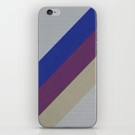 Dynamic Recording Video Cassette Palette iPhone Skin