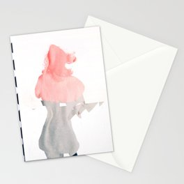 Someone I Use to Know Stationery Cards