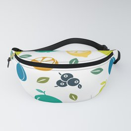 Fruity Pop Fanny Pack