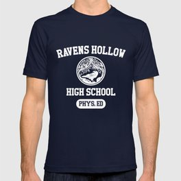 Ravens Hollow High Phys Ed T-shirt