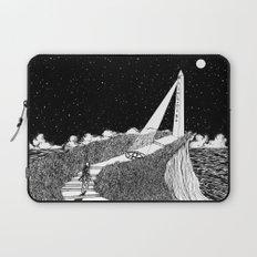 Monolithic Destiny Laptop Sleeve