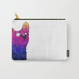 Galaxy Serval Carry-All Pouch