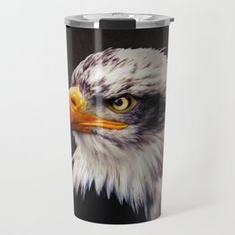 Bald Eagle Travel Mug