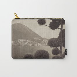 Lugano Carry-All Pouch