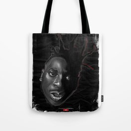 Ol Dirty Bastard Tote Bag
