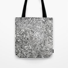 Hidden Universe Tote Bag
