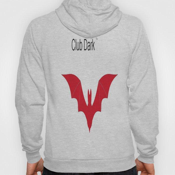 Club Dark Tm hoodie  Hoody