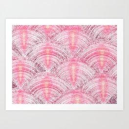 Spirit and Matter Art Print
