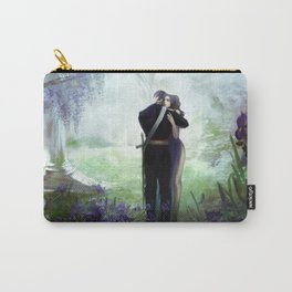 In your arms Carry-All Pouch