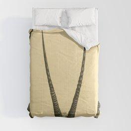 Antelope Horns Comforters