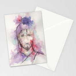 Miyamoto Musashi Stationery Cards