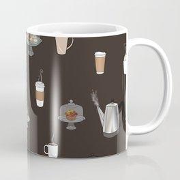 Coffee Shop Coffee Mug