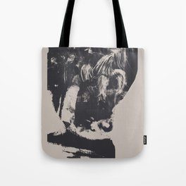 fucked, totally Tote Bag