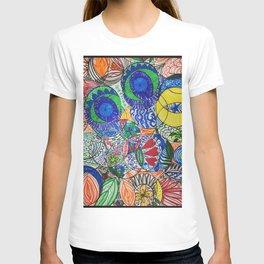 Draw Something For Fun T-shirt