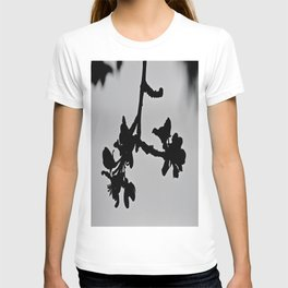 Blooming Silhouette T-shirt