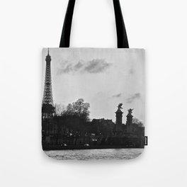 Parigi Tote Bag