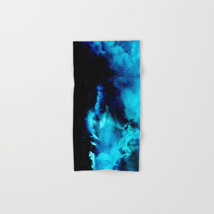 Liquid Infinity Hand & Bath Towel