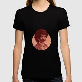 Space Queen T-shirt
