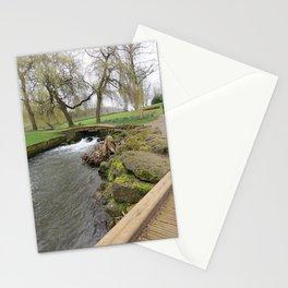 Leeds Castle Grounds Stationery Cards
