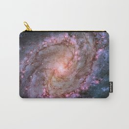 Spiral Galaxy M83 Carry-All Pouch