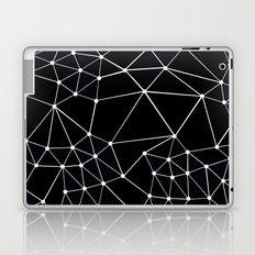 Seg Black Laptop & iPad Skin