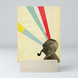 Mind-altering Mini Art Print