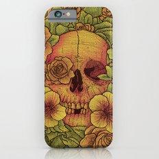 Fragrant dead Slim Case iPhone 6s