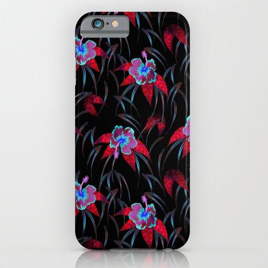Leilani 002 iPhone & iPod Case