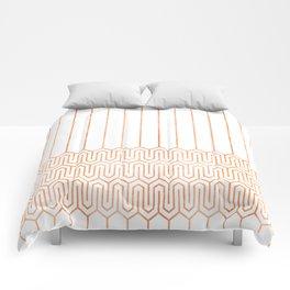 Art Deco No. 1 Freda Comforters
