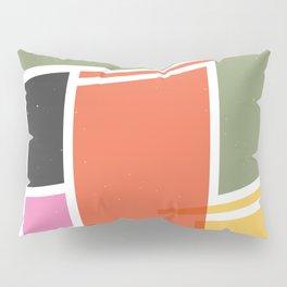 SECRET CYCLING FLAG - VOIGT Pillow Sham