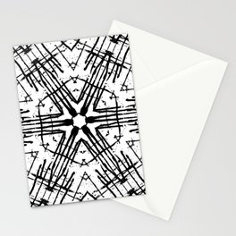 Numic Tribe Stationery Cards