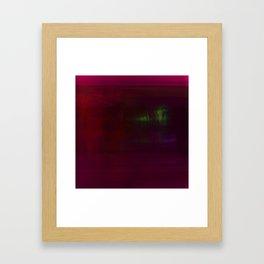 The Grand Fishing Tour 2K15 10 Framed Art Print