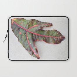 Autumn leaf Laptop Sleeve