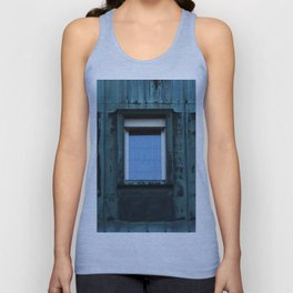 old architectures in Berlin Unisex Tank Top