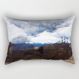 Storm On The Blueridge Rectangular Pillow