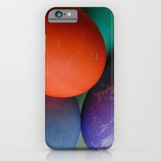 Dyed Eggs Slim Case iPhone 6s