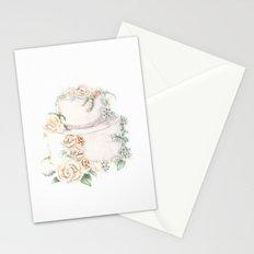 Wedding Cake Stationery Cards
