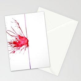 My Schizophrenia (6) Stationery Cards