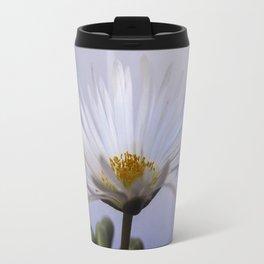 Desertic flower Travel Mug