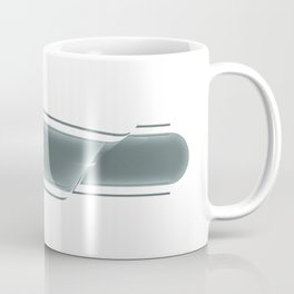 be flexi Coffee Mug