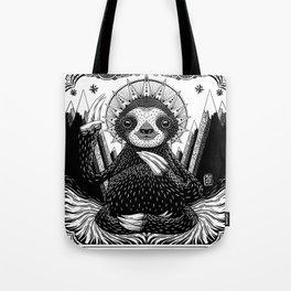 Son of Sloth Tote Bag