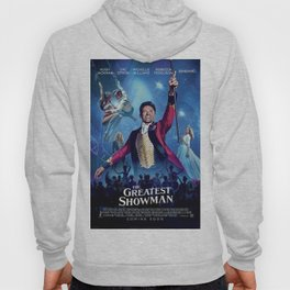 This Is The Greatest Showman Hoody