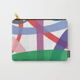 Genome Diagram Carry-All Pouch